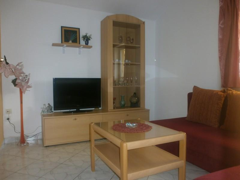 Living room - Apartments Hajl - A 2+2b - Krk - rentals