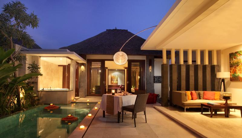 One Bedroom Pool Villa - Luxury 1 Bedroom Villa with private pool in Sanur - Sanur - rentals