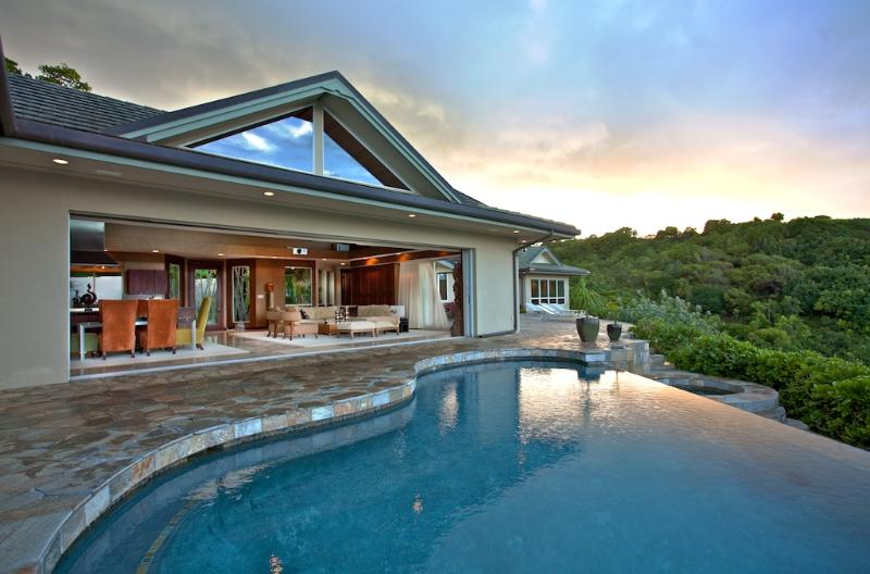 Outdoor Private Pool