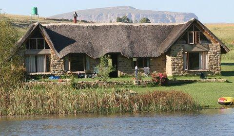 MacFarlanes Country Resort - MacFarlanes Country Retreat, an unforgettable stay - Harrismith - rentals