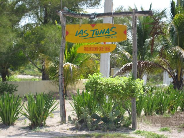 Welcome to Las Tunas!