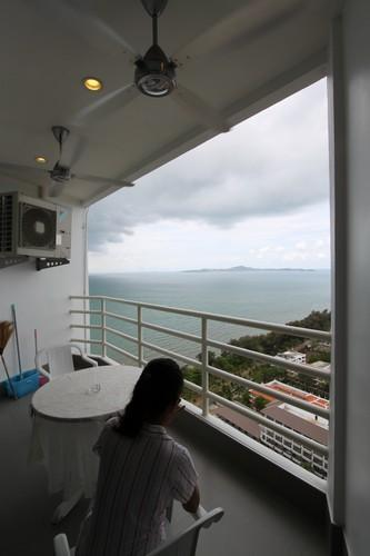 Condo for rent at Jomtien, Pattaya. - Image 1 - Pattaya - rentals