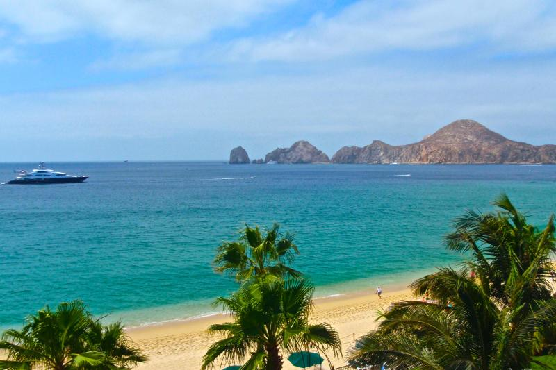 The Best View in Cabo San Lucas!