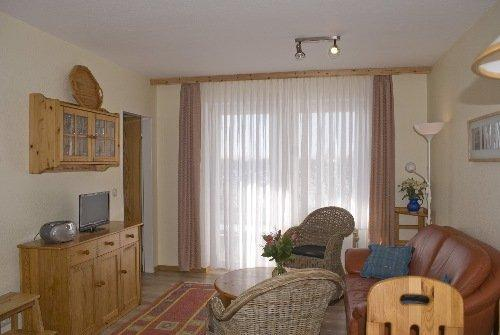Vacation Apartment in Dahme (Holstein) - natural, quiet, comfortable (# 4228) #4228