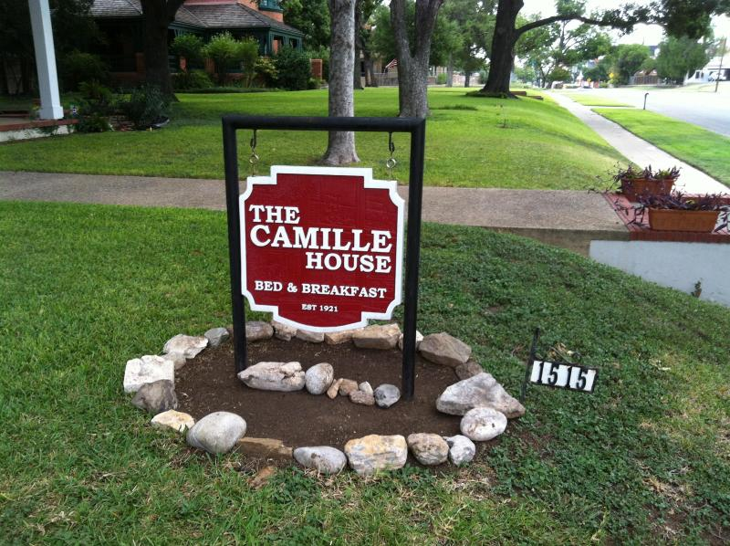 The Camille House