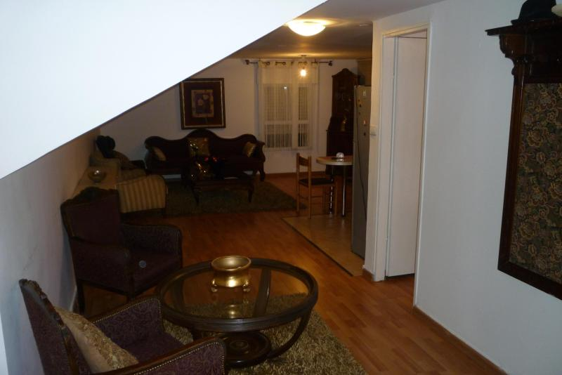 2 Bedroom Large Living Room And Full Kitchen - Image 1 - Jerusalem - rentals