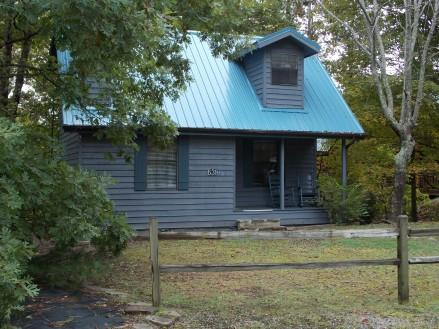 JUST US - Image 1 - Pigeon Forge - rentals