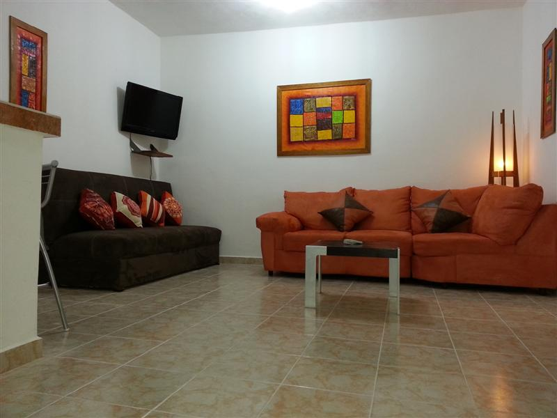COZY Minimalistic & full furniture, you'll love it - Image 1 - Cancun - rentals