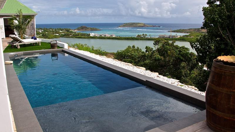 Villa Nilmath - St Barth