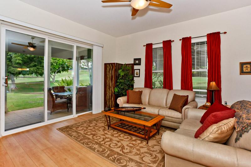 The Coconut Plantation 1144-2 - The Coconut Plantation 1144-2 - Kapolei - rentals