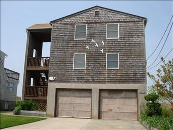 Views Galore! 117466 - Image 1 - Cape May - rentals