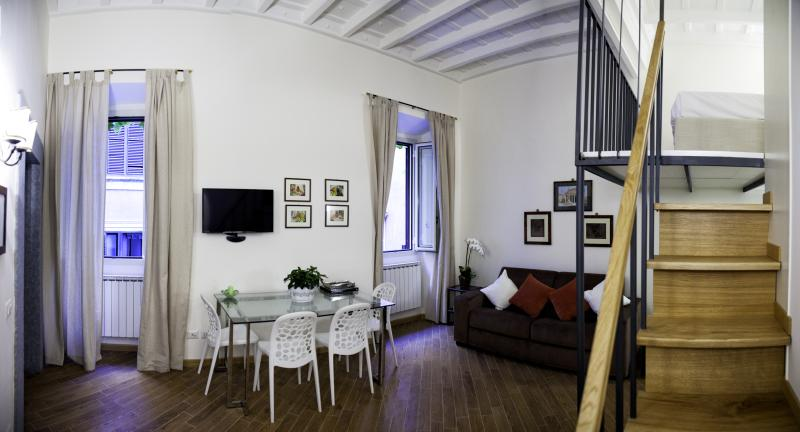 Charming place, Rome center - Image 1 - Rome - rentals