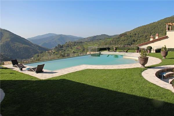 Holiday house for 6 persons, with swimming pool , in Mugello - Image 1 - Pelago - rentals