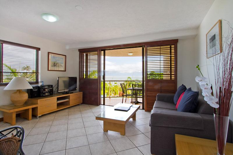 Perfect location, contempoary and comfortable