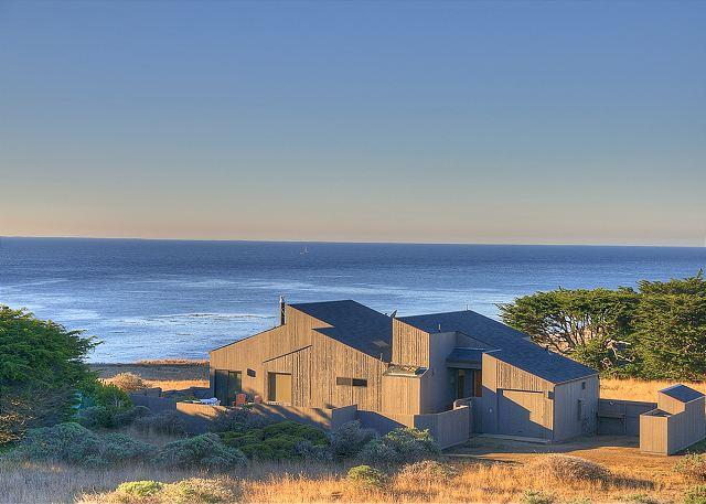 Abalone Bay - Image 1 - Sea Ranch - rentals