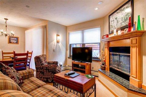 River Mountain Lodge #W117 ~ RA43150 - Image 1 - Breckenridge - rentals