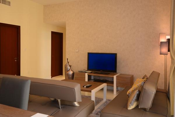 2 BR Full Sea View Apartment in JBR. - Image 1 - Dubai - rentals