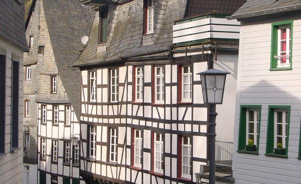 Old half-timbered house with modern interior  in the heart of Monschau - DE-747-Monschau - Image 1 - Monschau - rentals