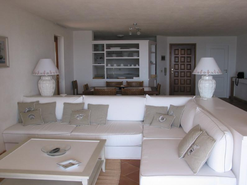 Apt Star a Stone's Throw from Beach.Cavallo Island - Image 1 - Bonifacio - rentals