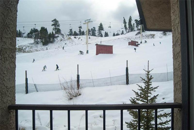 Slope Side Lodge #1477 - Image 1 - Big Bear Lake - rentals