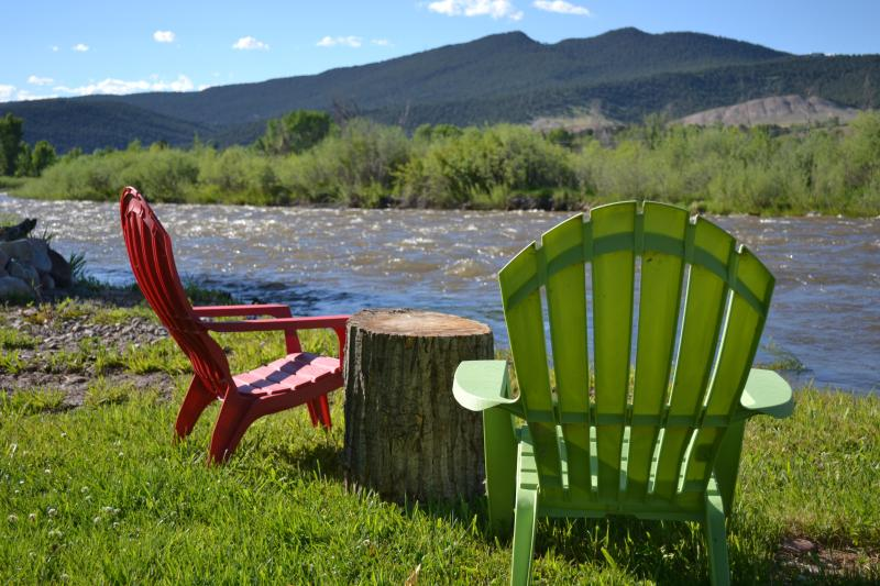 Spring River Chairs