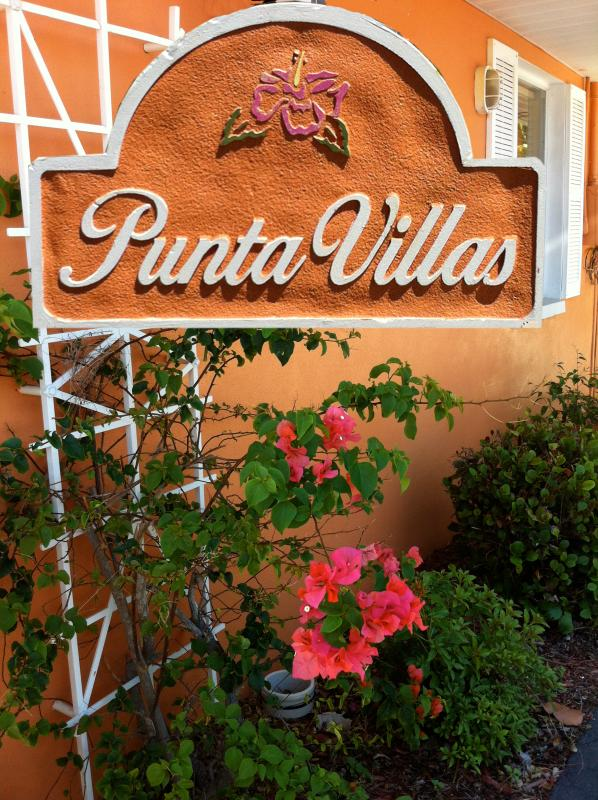 Punta Villas - 8 studio apartments in Historic Downtown Punta Gorda