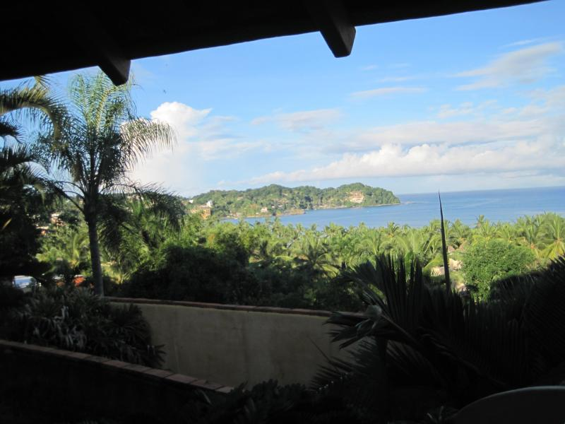 WHISPERING PALMS level #2 Ocean View at Casitas Sayulita