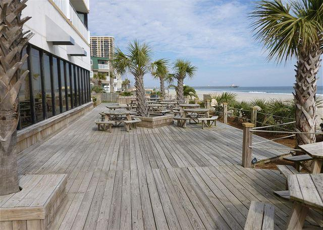 Sands Ocean Club Oceanfront Tower Myrtle Beach South Carolina - Image 1 - Myrtle Beach - rentals