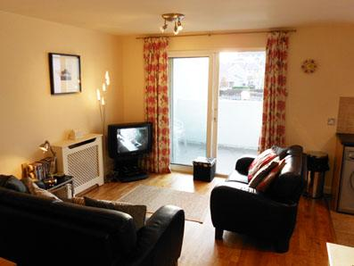 NITB Self Catering Apartment Ballycastle