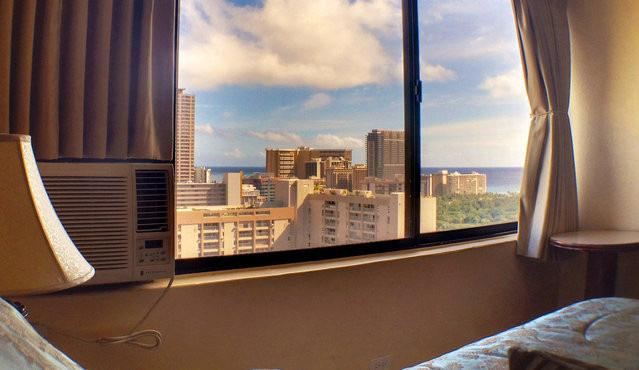Waikiki Basecamp to Adventure - Image 1 - Honolulu - rentals