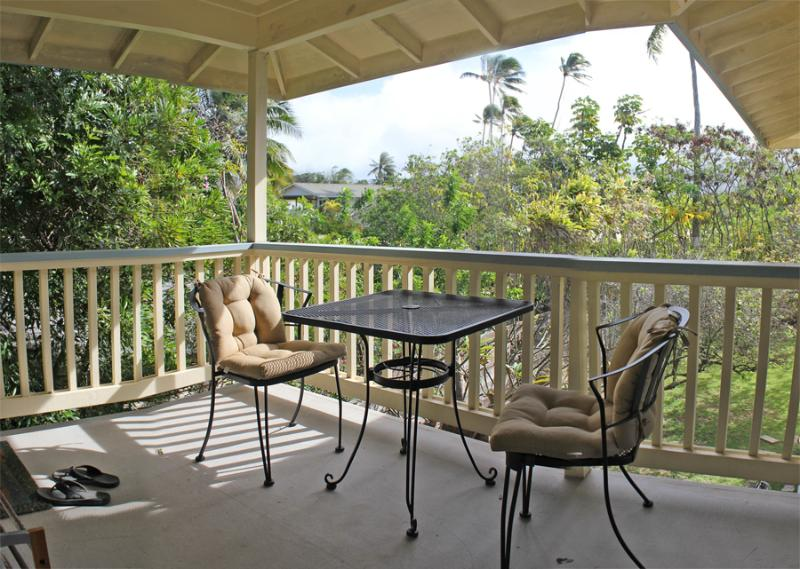 Enjoy the trade winds and mountain views with no high-rise buildings, freeways or power lines.