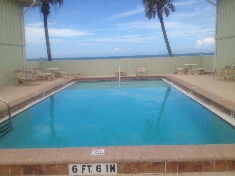 The Pool - Fun in Flagler - Flagler Beach - rentals