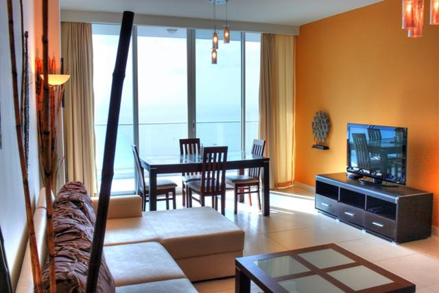 Exclusive Executive Apartment in Balboa Avenue - Image 1 - Panama City - rentals