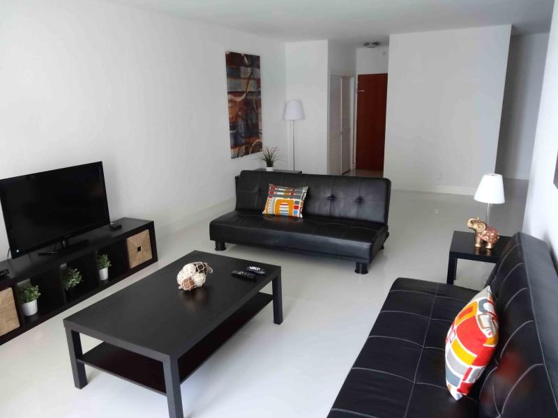 Great Deluxe 2 Bedrooms Apartment!