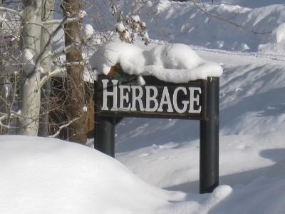 WELCOME TO HERBAGE