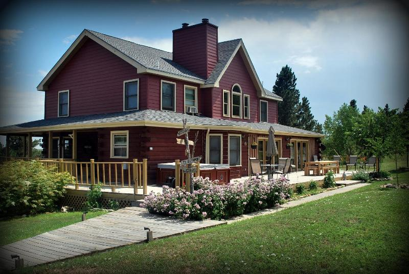 Join us at White Tail Ridge Bed & Breakfast