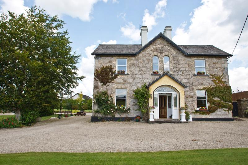 Ardmore Country House Bed and Breakfast Kinnitty Co Offaly Irlanda