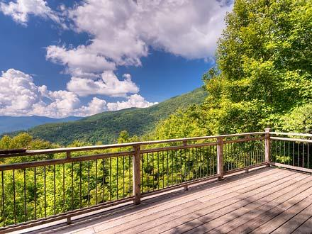 High Haven - Black Mountain Vacation Rentals - Image 1 - United States - rentals