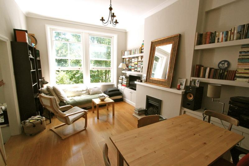 Brook Green, (IVY LETTINGS). Fully managed, free wi-fi, discounts available - Image 1 - London - rentals