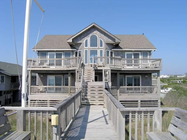 LABRADOR SOUTH - Image 1 - Southern Shores - rentals