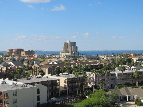Inverness - Unit 801 - Image 1 - South Padre Island - rentals