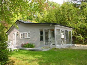 Fabulous House in Moultonborough (372) - Image 1 - Moultonborough - rentals