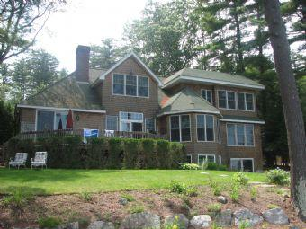 Idyllic 5 Bedroom-5 Bathroom House in Gilford (540) - Image 1 - Gilford - rentals