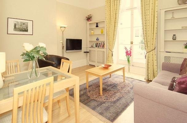 Pimlico 1 Bedroom (1900) - Image 1 - London - rentals