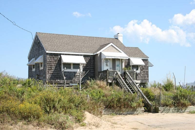 RETREAT - Image 1 - Kitty Hawk - rentals
