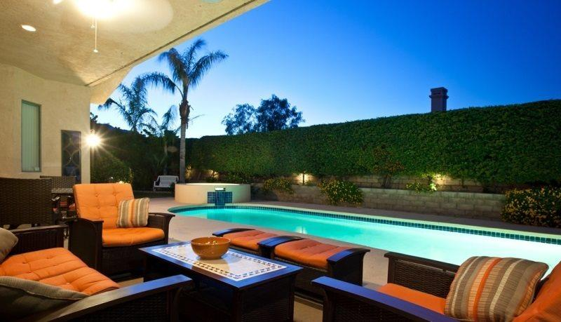 Perfect Outdoor Living for the Perfect Vacation