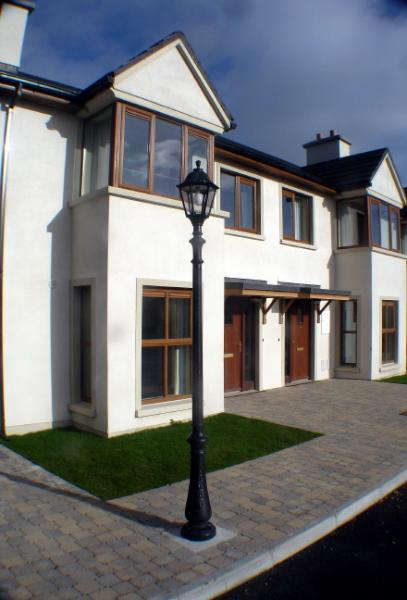 The Dungarvan Park Hotel Holiday Homes - Image 1 - Dungarvan - rentals