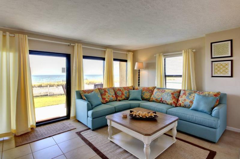 Ocean Breeze East #104 - Image 1 - Perdido Key - rentals