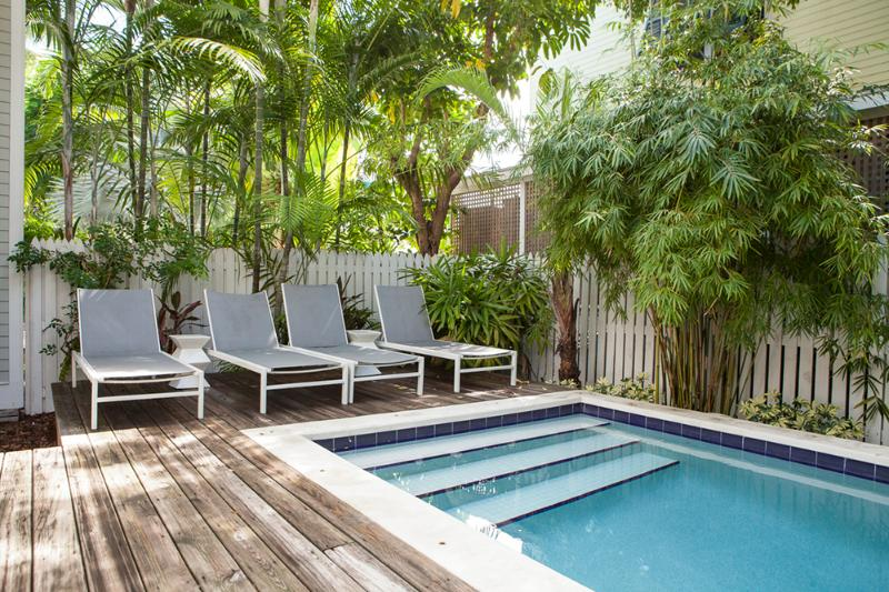 Townhomes on Windsor #5 - Image 1 - Key West - rentals