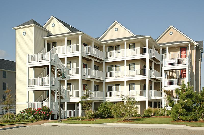 SOUND ADVICE - Image 1 - Hatteras - rentals